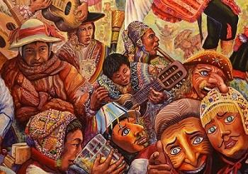 cultuur-in-cusco