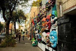 Mexico-taalreis