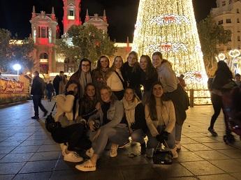 Studenten-taalreis-Valencia