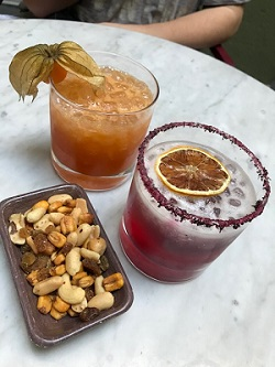 Cocktails-in-Madrid