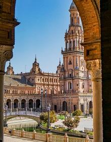Taalreis-Sevilla-Málaga