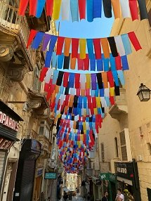 Malta-steden