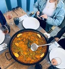 taalreis-paella-spanje