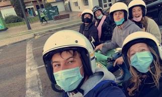 valencia-scooter-taalreis