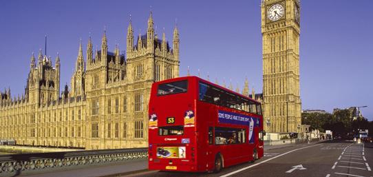 Taalcursus Engels Leren Engeland Taalreizen