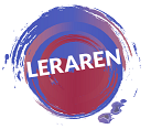 leraren button