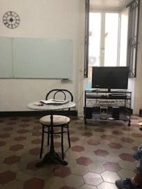 tropea-taalschool