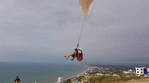 Paragliden-activiteit-school
