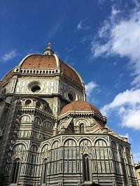 De Duomo in Florence