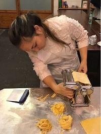 Italiaanse kookles