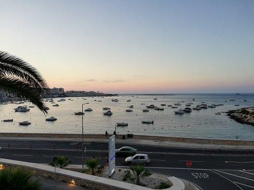 Engelse taalreis op Malta
