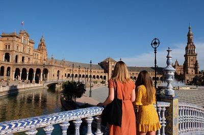 Taalcursus Spaans In Sevilla Op Taalschool Clic