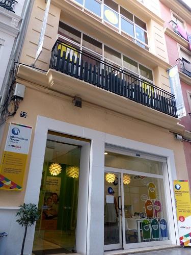 De Spaanse taalschool in Valencia