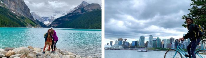 Canada ontdekken na de Engelse cursus