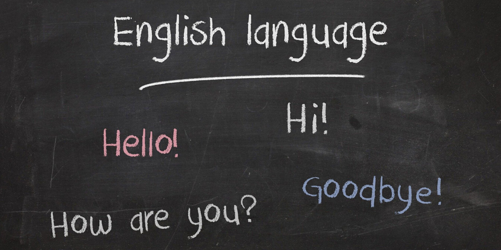 Oefenen voor je Engelse taalreis
