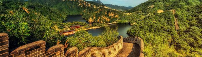 Chinees leren in China