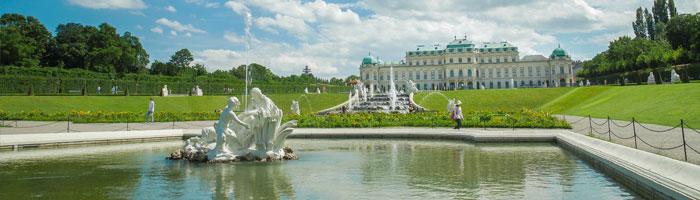Taalcursus Duits in Wenen