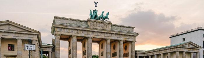 Duits leren in Duitsland