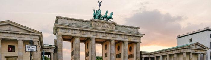 Taalcursus Duits in Berlijn voor jongeren in de herfstvakantie
