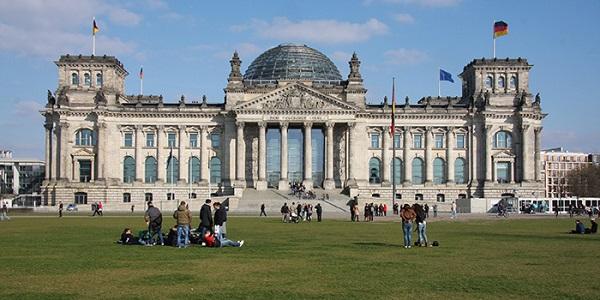 Taalcursus voor jongeren in de herfstvakantie Berlijn