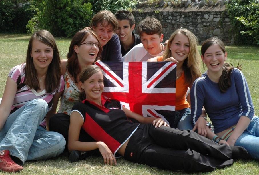 Taalkamp Engels in het buitenland (Engeland)