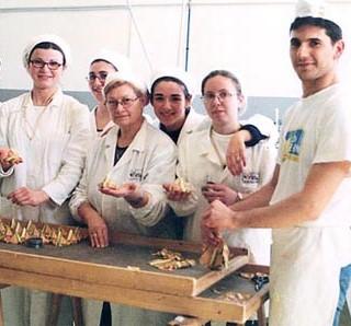 Taalvakantie Italiaans in Italië met kookcursus