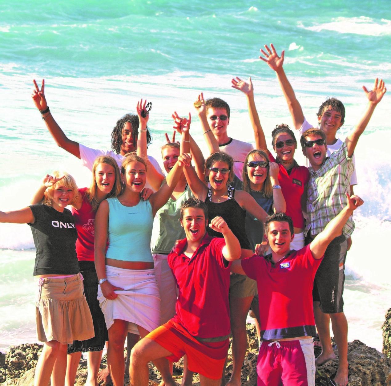 Taalreis Engels in Malta