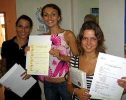 Examencursus met diploma